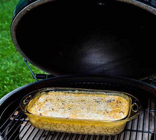 Macaronni au fromage fume - maitrefumeur.jpg