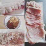 Bacon de Dos MaitreFumeur