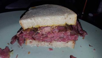 recette smoked meat de montreal MaitreFumeur.com